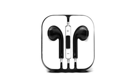 Stereo Earphones Headphones with Mic for All Phone db7d2c3f-ffb8-4dea-be65-f32b847a2af4