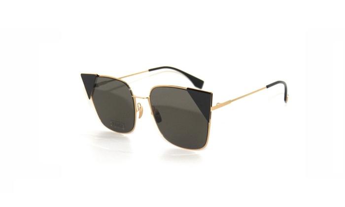 b9e146c33f7e2 Up To 83% Off on Fendi Women s Sunglasses