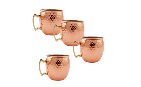 Solid Copper Bronze Color Cup 5de160f9-063c-4ff5-b931-55e0541c96a8
