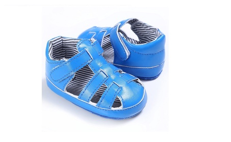 Summer Infant Soft Bottom Leisure Prewalkers Unisex Shoes 3e644091-7798-48dd-bdde-fe0288f5a32c