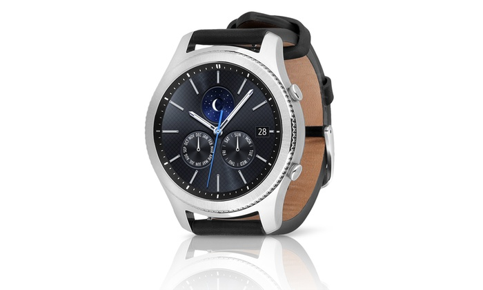 Samsung Gear S3 Smartwatch Frontier or Classic with 4G LTE