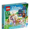 LEGO Cinderellas Enchanted Evening 41146 Building Kit 350 Piece