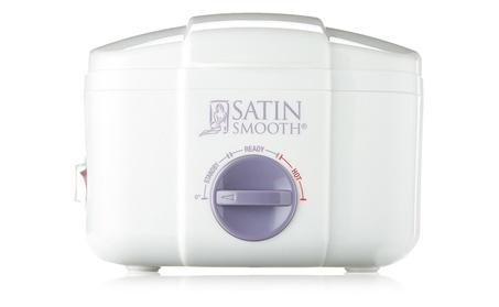 Satin Smooth SSW12C Professional Single Wax Warmer ff9b08af-a118-44ae-b33b-e43a1f63ff58