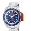 Invicta 19866 Blue Dial Pro Diver Automatic 3 Hand Mens Watch