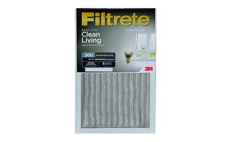3m 323DC-6 14 in. x 24 in. x 1 in. Filtrete Dust Reduction Filter eacf5430-d410-4c89-bf48-adc9593b606e