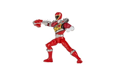 Dino Steel Red Ranger Action Figure 79cfac97-bfc7-4ddc-9671-31f92e7446a7
