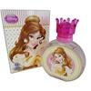 Disney Princess Belle 3.4 oz 100ml Eau de Toilette for Girls