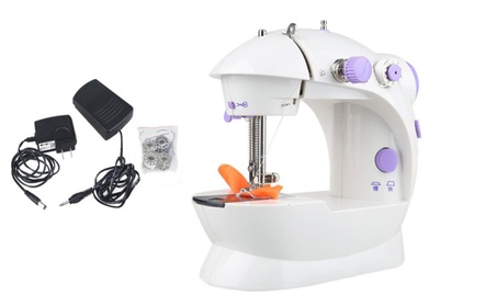 Excellent Handheld Sewing Machine Comes With Thread Loop 00693ef5-0182-4b1a-b20e-bfe06393d55f