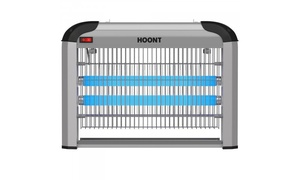 Hoont Powerful Electric Fly and Bug Zapper, Different Models