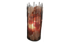 Himalayan Salt Lamps Baskets
