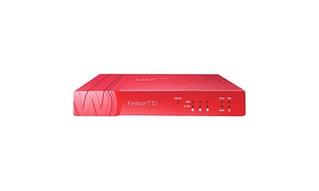 WatchGuard WGT10000-US Firebox T10 Network Security Firewall Appliance photo