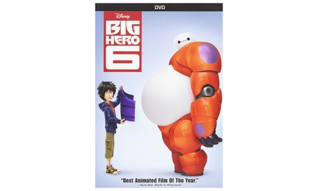 BIG HERO 6 7911737e-2bb5-4e6f-a099-335aa592a058