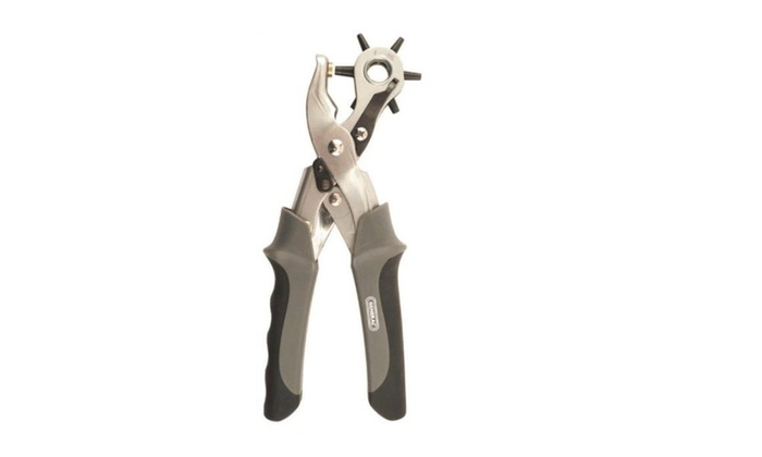 General Tools 73 Revolving Punch Pliers