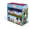 Mickey Mouse Multi-Bin Toy Organizer