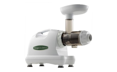 J8004x Nutrition Center Commercial Masticating Juicer Refurbished fc1ef38c-d720-48a1-adc1-42785cae82f2