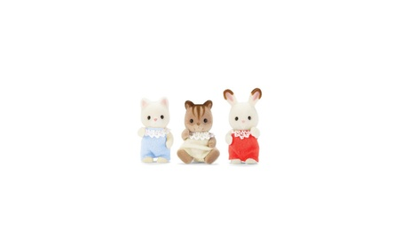 Calico Critters Baby Friends 20dbdc0f-8314-44c2-a3a1-3eeba1a17a51