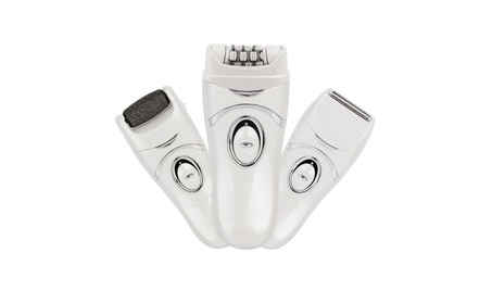3 In 1 Electronic Epilator Callus Remover Shaver Multi Function cef3668e-6080-4072-90be-846b561302ca