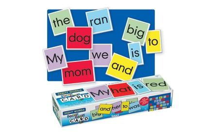 Pocket Chart Card Sets Sight Words 758 7179a732-8a9f-4862-9d82-a1ed5862b46e