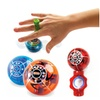 Spinos Mega Trax With Power Ring Challenge Extra Magnetosphere Kid Toy