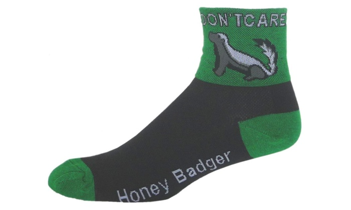 Honey Badger Don