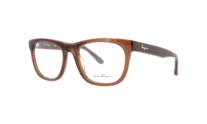 Salvatore Ferragamo Eyeglasses for Men and Women | Groupon