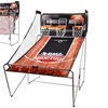 Indoor Basketball Arcade Game Sport Electronic Hoops Shot 3 Player