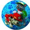 Children's Rubber Playground Ball