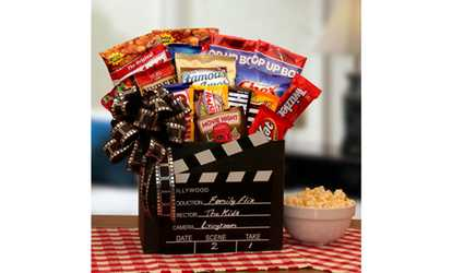 Candy sweets deals coupons groupon image placeholder image for family flix movie gift box negle Choice Image