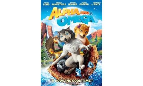 Alpha And Omega (DVD) 74230253-70c1-41c7-973e-0881da988e31