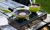 Koblenz Outdoor Cooktops (2- or 4-Burner)