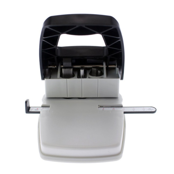 Three in One Slot Puncher with Desktop ID Card Hole Punch Tool for Name Badges