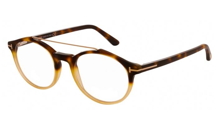 feb0e50923 Tom Ford FT5455 Eyeglasses Havana other