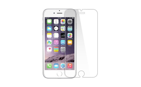 TeckRoot clear iPhone 8 PRoShield Tempered Glass Screen Protector 65f6feb0-2103-4fa9-af32-d2e998058845