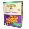 Annie's Homegrown Cheddar Bunnies, 11 OZ (Pack of 12)