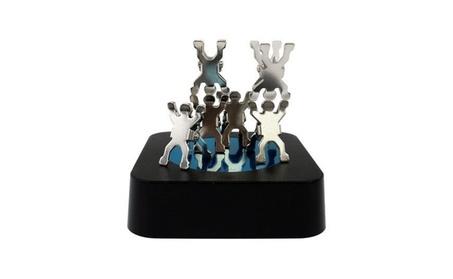 Creative Magnetic Sculpture For Desk Decor - People af8f07ac-5c48-42ce-9c10-ced8745c763d