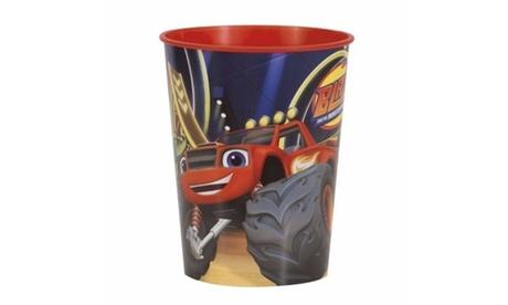 Kimmy Shop 30350690 16 oz Plastic Party Cups