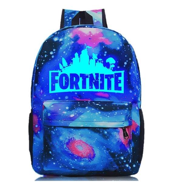 Up To 85% Off on Backpack Fortnite School Batt    | Groupon
