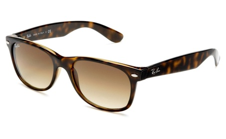 Ray Ban New Wayfarer Sunglasses f99c4bd7-bfb9-489c-88fc-a011bda136cc