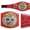Floyd Mayweather Jr. Signed Full Size IBF Replica Belt w/ Beckett COA