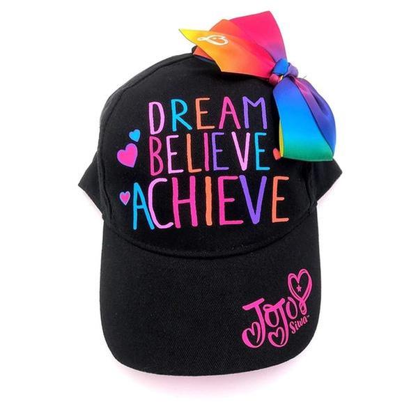 c8e644a48 Jojo Siwa Bows & Hats