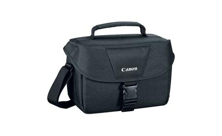 Canon Digital SLR EOS Rebel Camera Gadget Case + Accessories Bundle 717e7346-1b8c-4613-b372-40e018ef1656