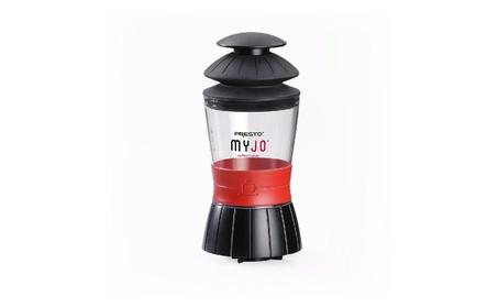 Presto 02835 Myjo Single Cup Coffee Maker 7714fea8-fe2a-4b1b-b8ef-2d358df3c048