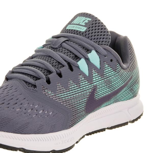 b5279f5986896 Nike Women s Zoom Span 2 Running Shoe