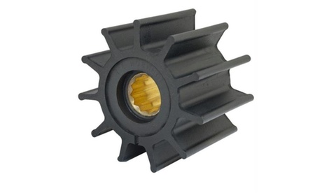 17935-0001-P Jabsco Impeller Kit - 12 Blade - Neoprene - 3-