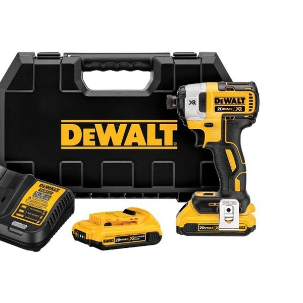 Up To 22% Off on DeWALT DCF887 20V MAX XR Li-I... | Groupon Goods