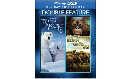 IMAX: To the Arctic / IMAX: Born to Be Wild 084bb5d6-0afb-4399-a4d3-ab28ecdab131