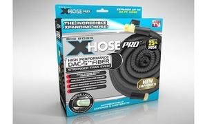Big Boss Xhose Pro DAC-5 High Performance Lightweight Expandable Garden Hose