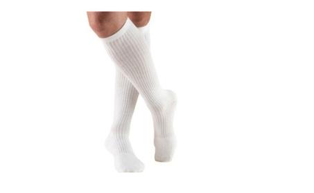 Shop Sky 6 Pack Athletic Performance Compression Crew Socks 4b56345a-cc6c-4fa8-a523-1d8047d07891