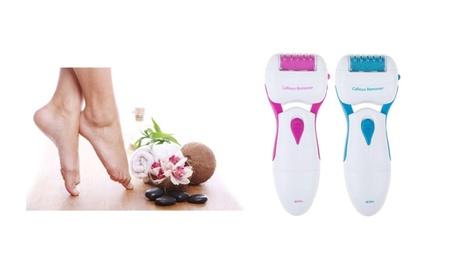 Electronic Pro Pedicure Kit Foot Hard Dead Skin Care Callus Remover 3caff93b-bdd7-46f5-9f7e-6b7e5c7728bc