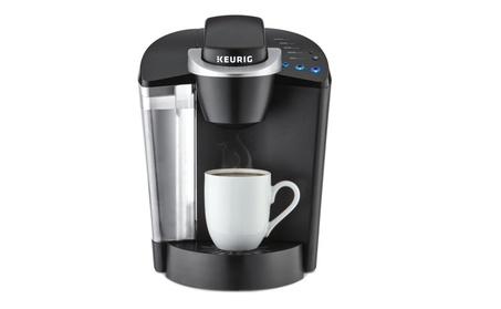 Keurig K55/K-Classic Coffee Maker, K-Cup Pod, Single Serve 66e8704d-d199-47e4-952e-4926f80b0b50